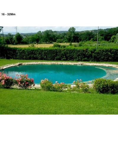 16 - 32Mm Zeolith für Aquarium, Schwimmbad und biologischen Teich 25kg-3.