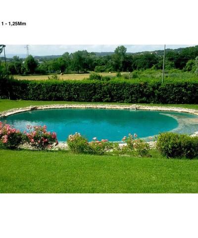 1 - 2,5Mm Zeolith für Aquarium, Schwimmbad und biologischen Teich 25kg-3.