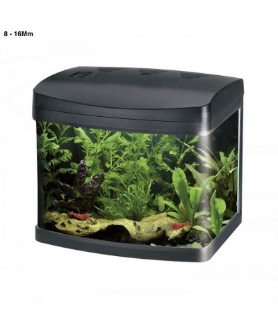 8 - 16Mm Zeolita para acuarios, piscinas y estanques biológicos 25Kg Zeocem - 2