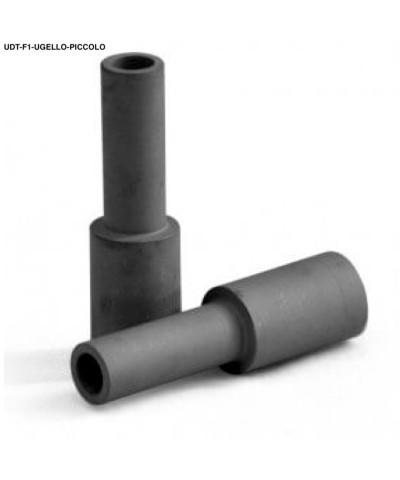 Small professional nozzles - Udt-F1 75Mm X 6Mm - Sandblasting Nozzles LordsWorld - Sabbiatrici E Accessori - 1