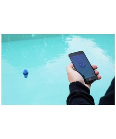 Blue Connect Plus - Intelligenter Poolwasseranalysator - Gold-Version AstralPool - 6