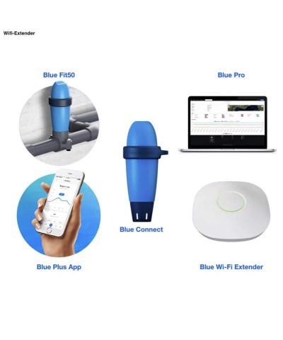 Wifi Extender für BLUE CONNECT - Intelligenter Poolwasseranalysator AstralPool - 2