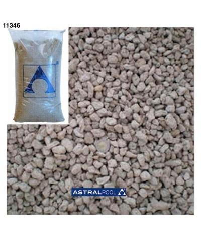 (11346) 3.0-5.0Mm ghiaia quarzifera per filtri a sabbia 25Kg-2.