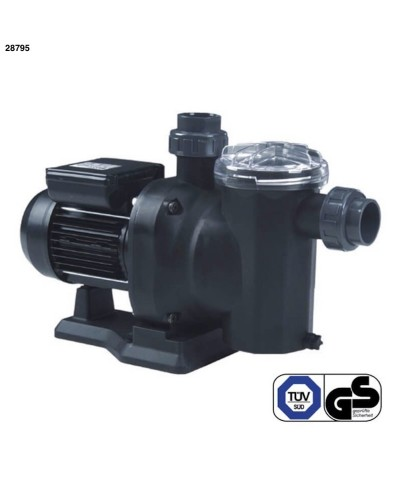 Compact underground 0,75 hp filtration system KEOPS for pools 28795 AstralPool - 3