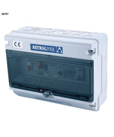 Sistema filtrazione piscine - Compatto interrato da 1cv KEOPS 28797 AstralPool - 4