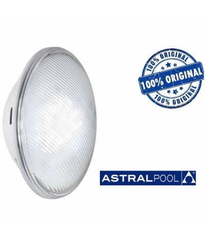 Lumiplus led lamp with white light par56 (1485 lumen 24w) - 52596 AstralPool - 1