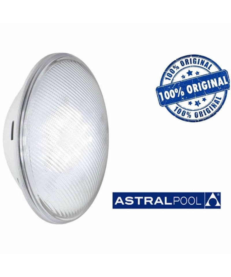 Lámpara led lumiplus con luz blanca par56 (1485 lumen 24w) - 52596 AstralPool - 1