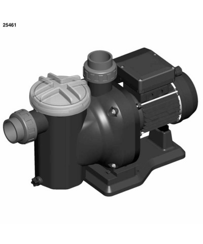 Bomba para piscina autocebante monofásica SENA 0,33Hp - 25461 AstralPool - 3