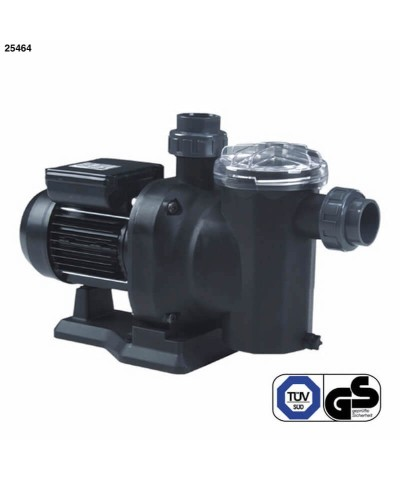 Three-phase SENA 0,75 HP self-priming swimming pool pump - 25464 AstralPool - 1