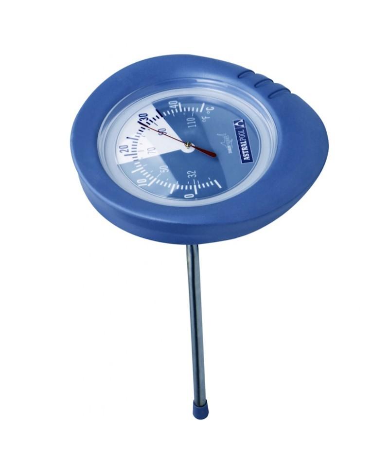 SERIE SHARK Termómetro analógico para piscinas.-1.