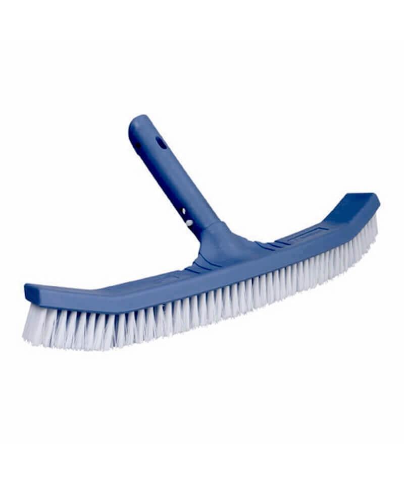 Cepillo SERIE SHARK 45 cm para paredes de piscinas-1.