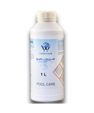 1Lt Alkalischer Entfettungsmittel für die Behandlung am Pool-2.