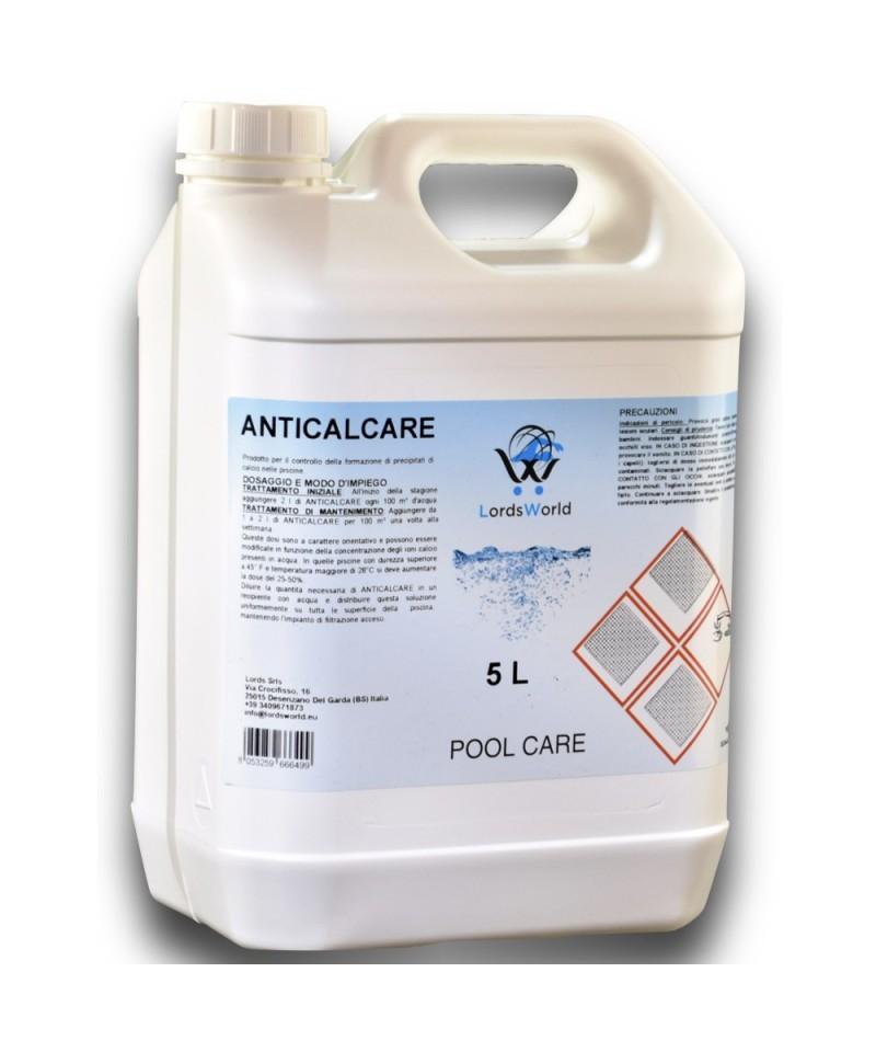 5Lt anti-Escala de líquido evita la formación de piedra caliza-1.