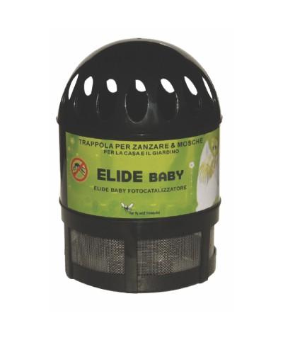 ELIDE BABY Trappola fotocatalitica naturale per zanzare-1.