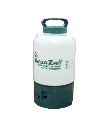 SENZAZAN nebulizer - mosquito repellent - Nebulizer for open spaces GMR TRADING - 1