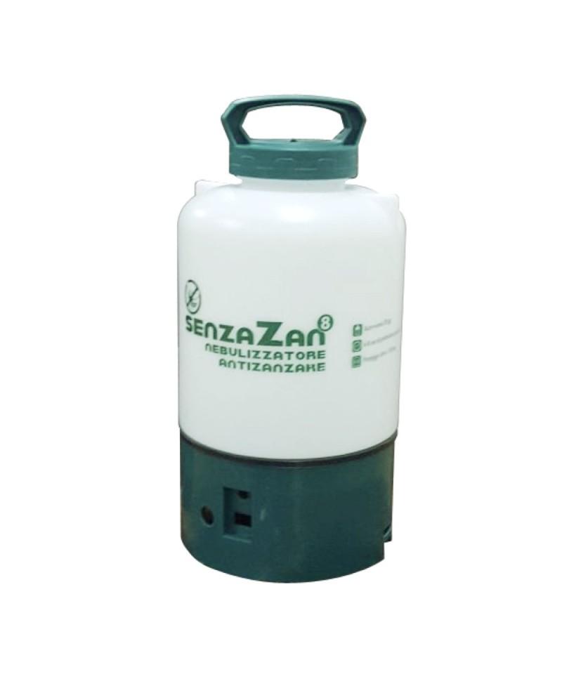 Nebulizador SENZAZAN - repelente de mosquitos - para espacios abiertos GMR TRADING - 1