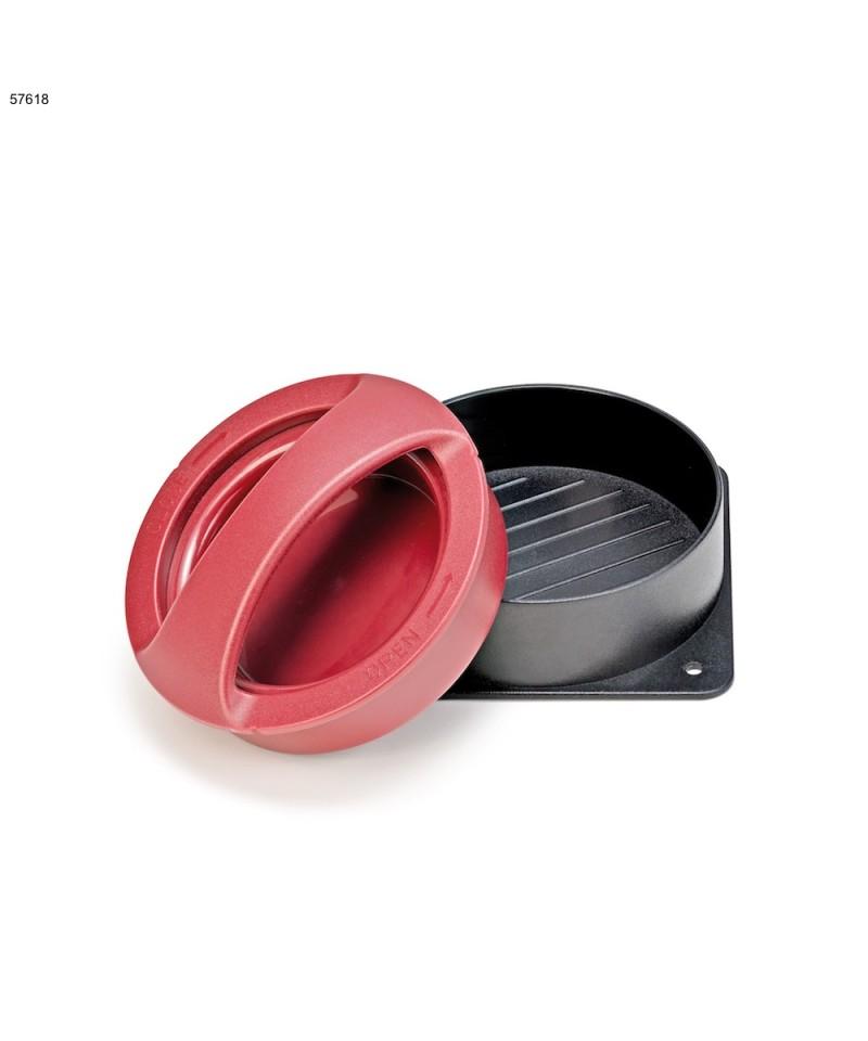 Pestino per burger - Accessori per barbecue - 10cm diametro FLASH - 1