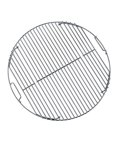Round barbecue grate 47 cm - Barbecue accessories FLASH - 1
