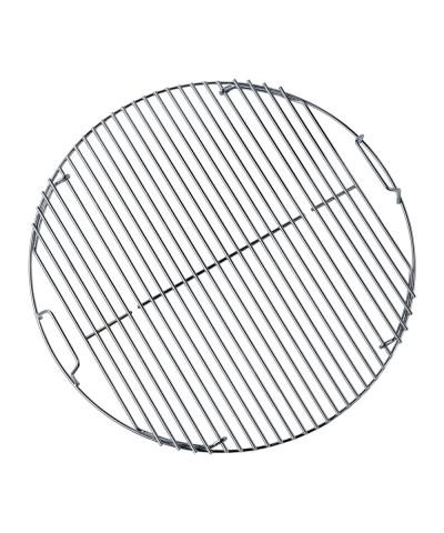 Grillrost rund 47 cm - Grillzubehör-1.