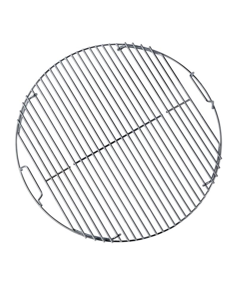 Round barbecue grate 47 cm - Barbecue accessories FLASH - 1