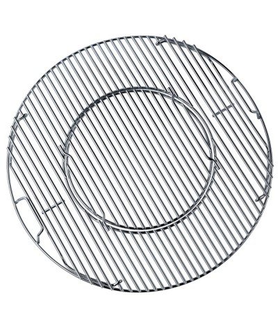 Round barbecue grate 57 cm - Barbecue accessories FLASH - 1