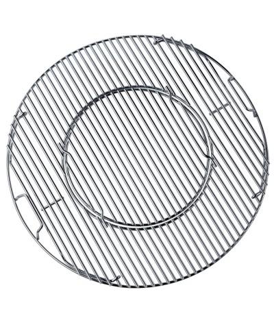 Parrilla de barbacoa redonda 57 cm - Accesorios barbacoa FLASH - 1