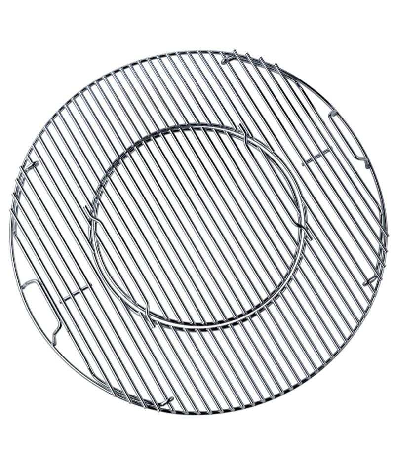 Barbecue grate round 57 cm - Accessori per barbecue FLASH - 1