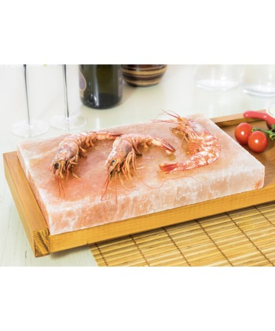 Himalaya salt - Barbecue accessories FLASH - 1