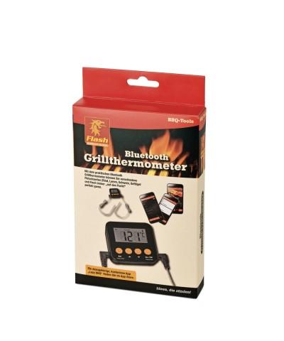 Barbecue termometro - Accessori per barbecue-2.