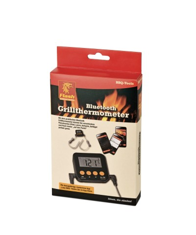 Barbecue thermometer - Barbecue accessories FLASH - 2