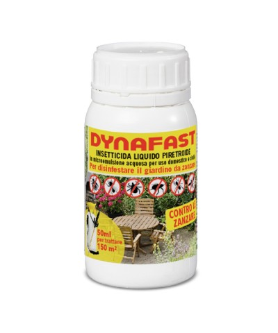 DYNAFAST Mosquito sprayer - Mosquito disinfestation GMR TRADING - 1