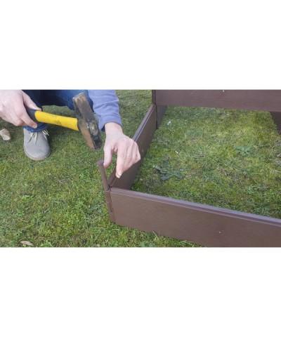 Paneles multiformes - Jardín elevado - Jardinera elevada GMR TRADING - 1