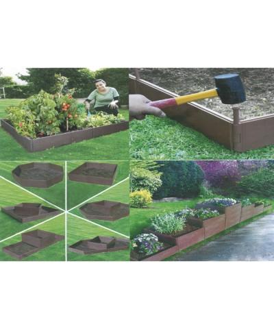 Paneles multiformes - Jardín elevado - Jardinera elevada GMR TRADING - 3