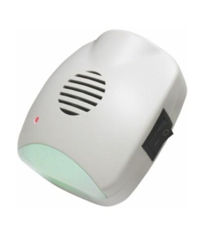 Abweisender Ultraschall zur Abwehr von Insekten-1.