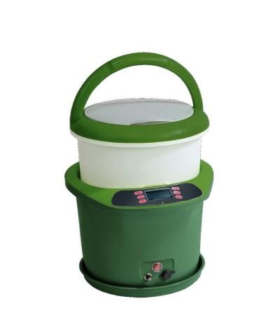 Nebulizador CACCIAZAN - anti-mosquitos - Para espacios abiertos GMR TRADING - 1