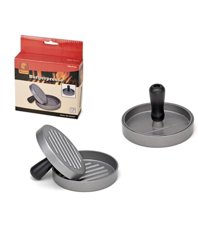 Pestle for burger - 12 cm diameter - Barbecue accessories FLASH - 1