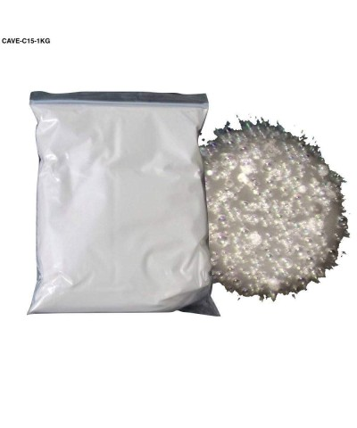 Hollow borosilicate glass microspheres 200g/litre 02 - 120µm - 1Kg LordsWorld - Microsfere - 1
