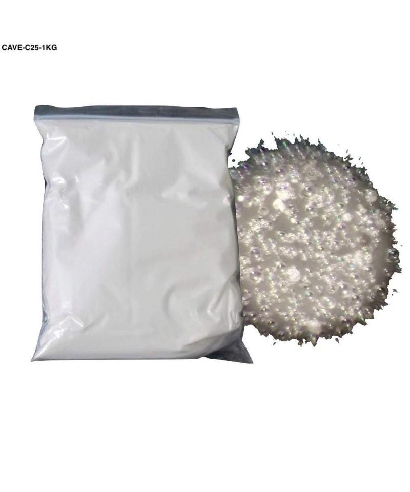 Microsphères creuses en verre borosilicaté 250g/litre 02 - 110µm - 1Kg LordsWorld - Microsfere - 1