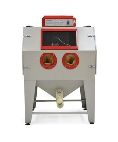 Cabine à vide pour sablage - grenaillage - ponçage - PAL-3D LordsWorld - Sabbiatrici E Accessori - 1