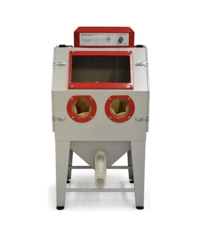 Vakuumkabine zum Sandstrahlen - Kugelstrahlen - Schleifen - PAL-2D LordsWorld - Sabbiatrici E Accessori - 1