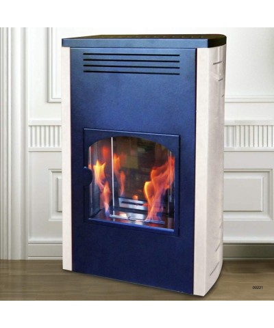 Home heating - Static Biostoves - Beige - Melody - 00221 GMR TRADING - 1