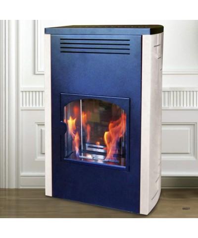 Calefacción de hogar - Estufas estáticas - Beige - Melody - 00221