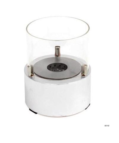 Calentador de mesa - Chimenea - Blanco - Vela Giotto - 00142 GMR TRADING - 1