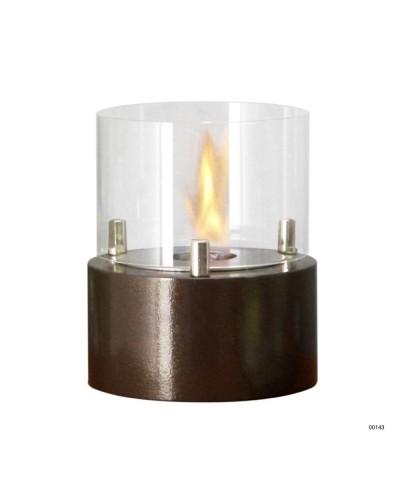 Riscaldamento da tavola domestico - Moka - Candela Giotto - 00143 GMR TRADING - 1