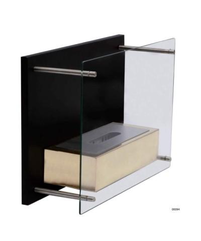 Riscaldamento - caminetto a parete - Gold - Fuchs Junior - 00094 GMR TRADING - 3