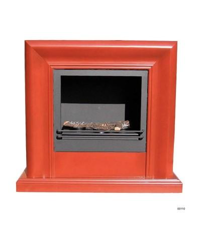 Riscaldamento domestico ecologico - Da parete - Modigliani - 00110 GMR TRADING - 1
