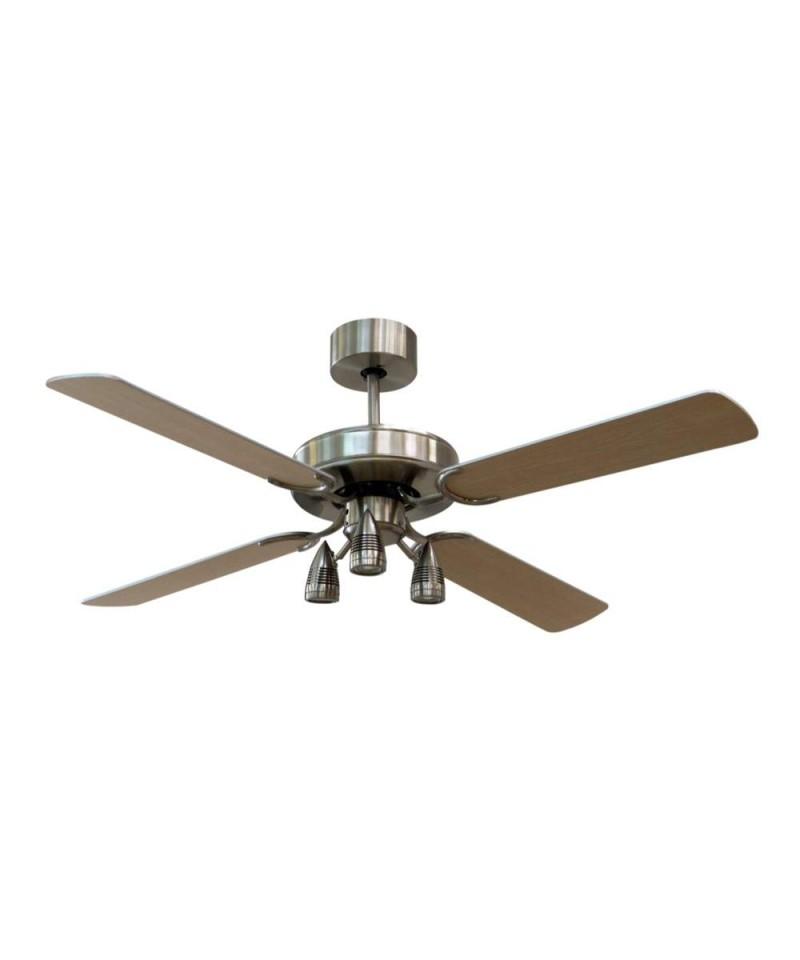 Riscaldamento - Ventilatore Lampadario/Ventola - FARETTO 63009 GMR TRADING - 1