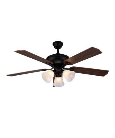 Heating - Chandelier-Fan - AMARCORD 63002
