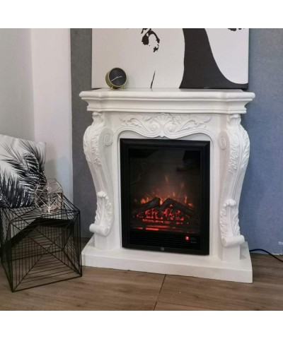 Heating - Electric Fireplace - Empire 00192 GMR TRADING - 1