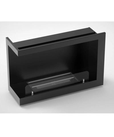 Wall heating - Bioethanol fireplace insert - Left hand 00092 GMR TRADING - 1